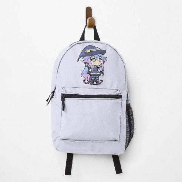 Gacha Life Alisa Backpack