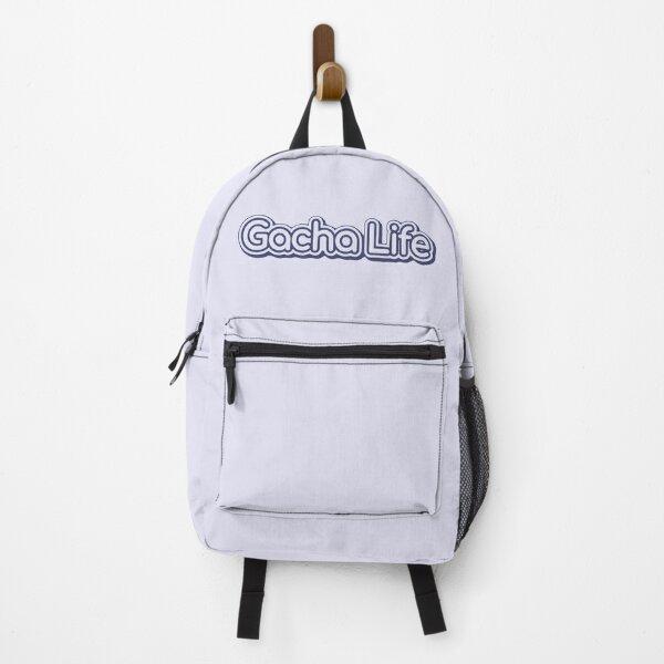 Gacha Life Backpack