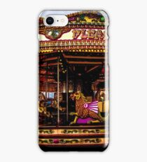 The Mystical Dragon Chariot iPhone Case/Skin