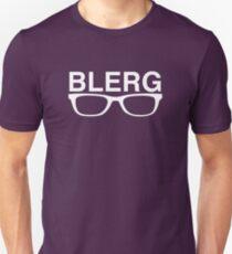 Blerg2 the revenge Unisex T-Shirt