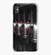 Telephone  iPhone Case/Skin