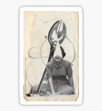 Spoon me Sticker