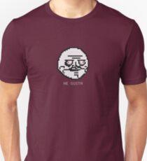 Me Gusta Meme Pixel Art Unisex T-Shirt