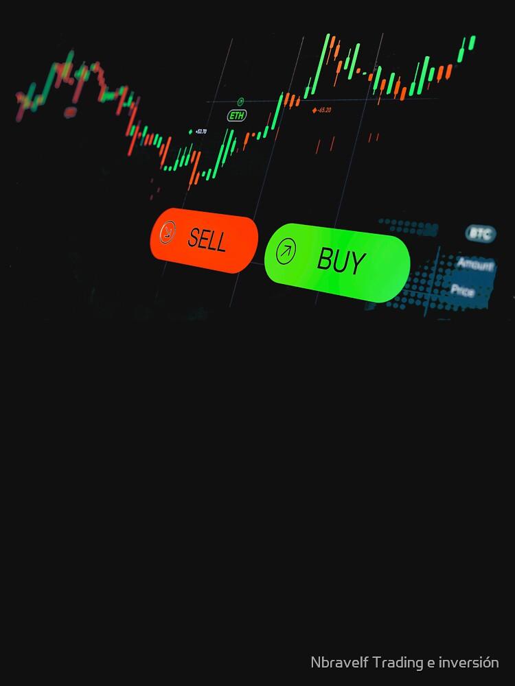 trading, Sell buy de Nbrave