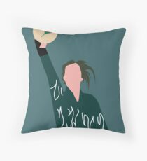 Kingpin Throw Pillow