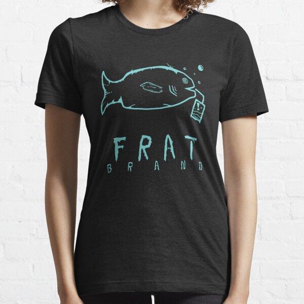 Tipsy Fish Essential T-Shirt