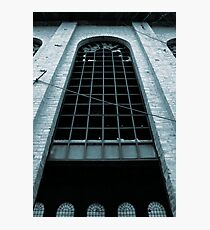 30' WINDOW Photographic Print