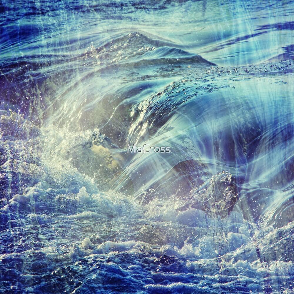 Wassermusik by Martina Cross