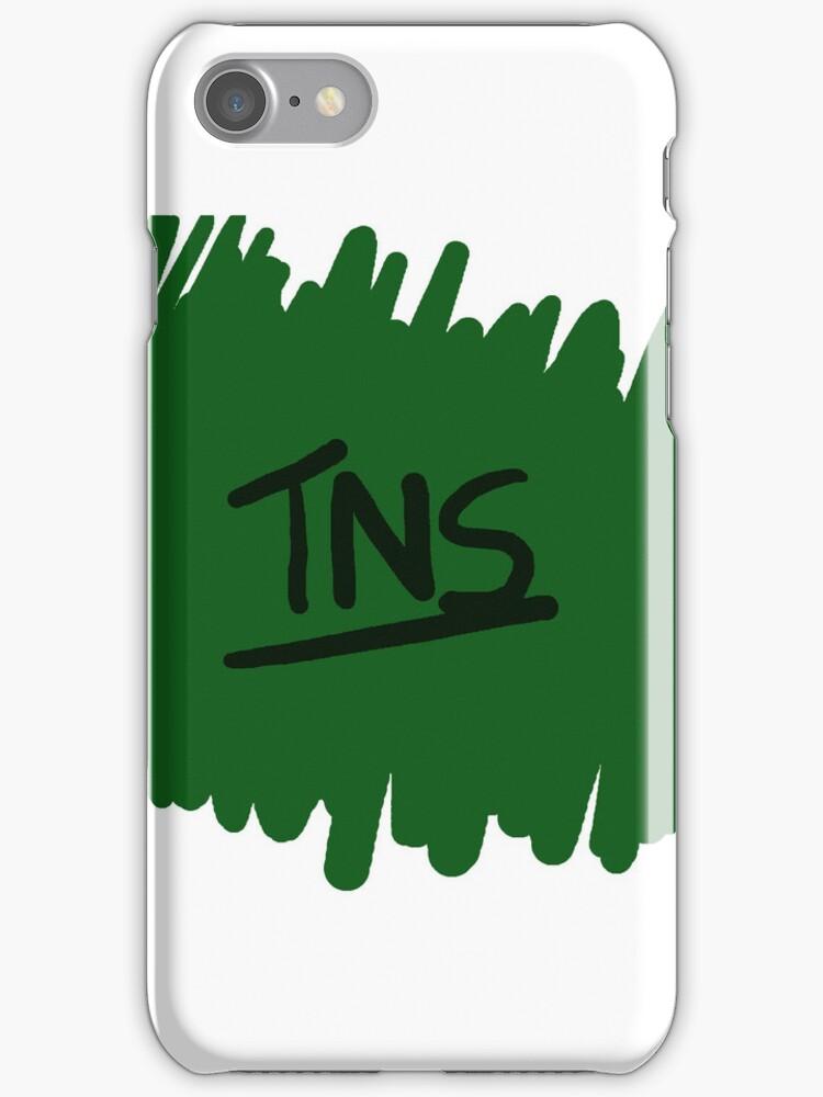 thenamesherlock - green by thenamesherlock