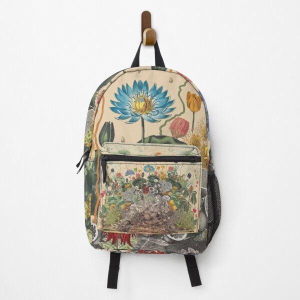 FANTASTIC BOTANICAL Backpack
