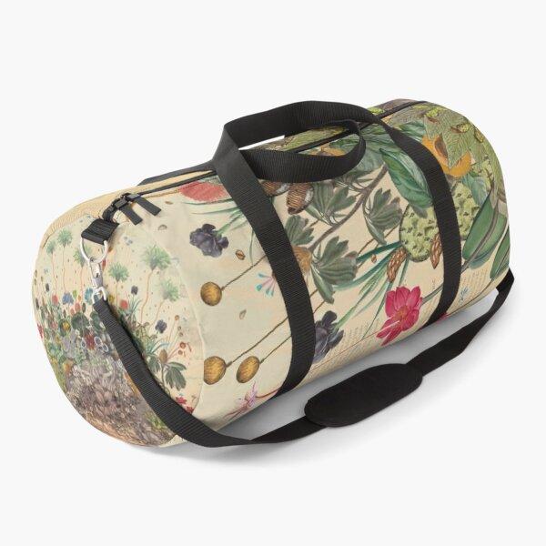 FANTASTIC BOTANICAL Duffle Bag