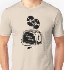 Crunchy sound T-Shirt