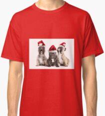 Christmas Choir Classic T-Shirt