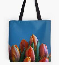 Bustling Beauties  Tote Bag