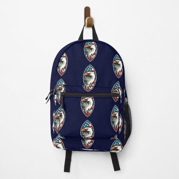 Sem título prancheta Backpack