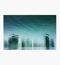 Reality Reflected Photographic Print