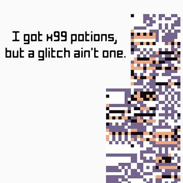 x99 Potions by Ryuuza