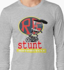 WWII STUNTS.. Long Sleeve T-Shirt