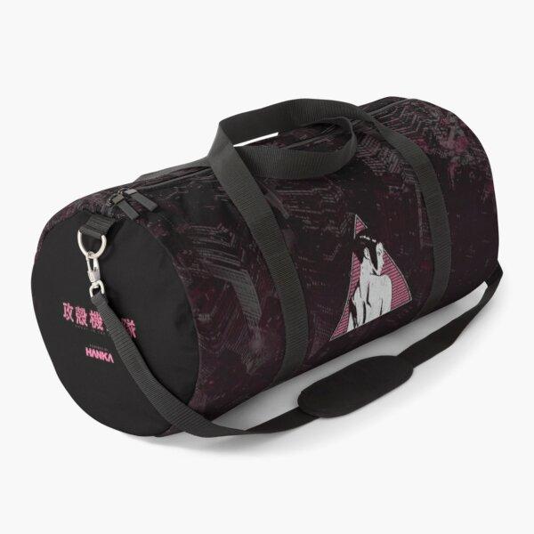 025 GITS pink city Duffle Bag