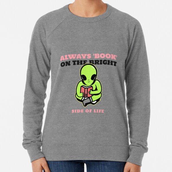 Bright Side Of Life Lightweight Sweatshirt