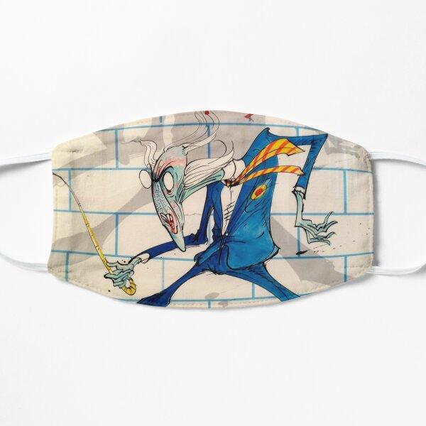 floyd blue Mask