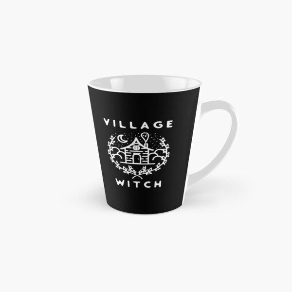 Village Witch Tall Mug