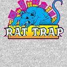 Rat Trap by Johnalder
