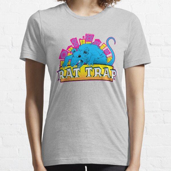Rat Trap Essential T-Shirt