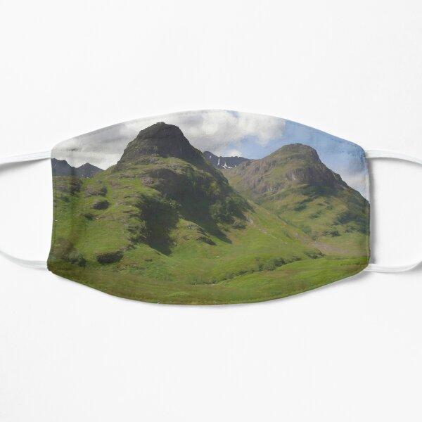 Glencoe pictures Flat Mask