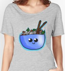 Chibi Pho Women's Relaxed Fit T-Shirt