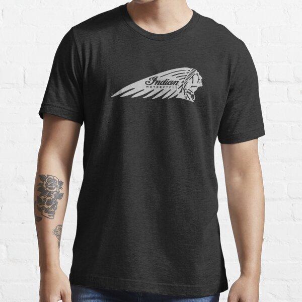 produit par la Hendee Manufacturing Company en 1901 à Springfield T-shirt essentiel