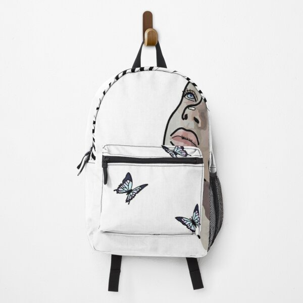 Kind Mind Line  Backpack