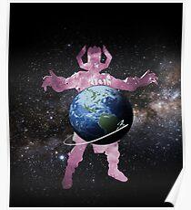 world eater Poster