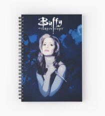 Btvs Season 1 Spiral Notebook