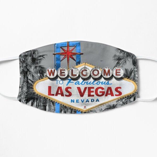 Welcome to Fabulous Las Vegas Mask