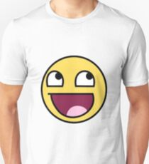 Epic Face Shirt T-Shirt