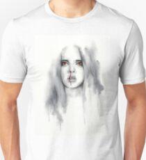 Nosebleed. Unisex T-Shirt