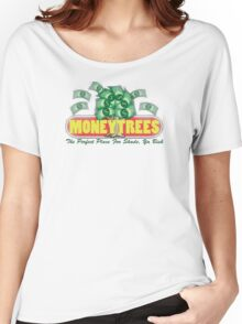Kendrick Lamar - Money Trees Women's Relaxed Fit T-Shirt