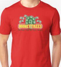 Kendrick Lamar - Money Trees T-Shirt