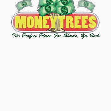 Kendrick Lamar - Money Trees by FunDorm