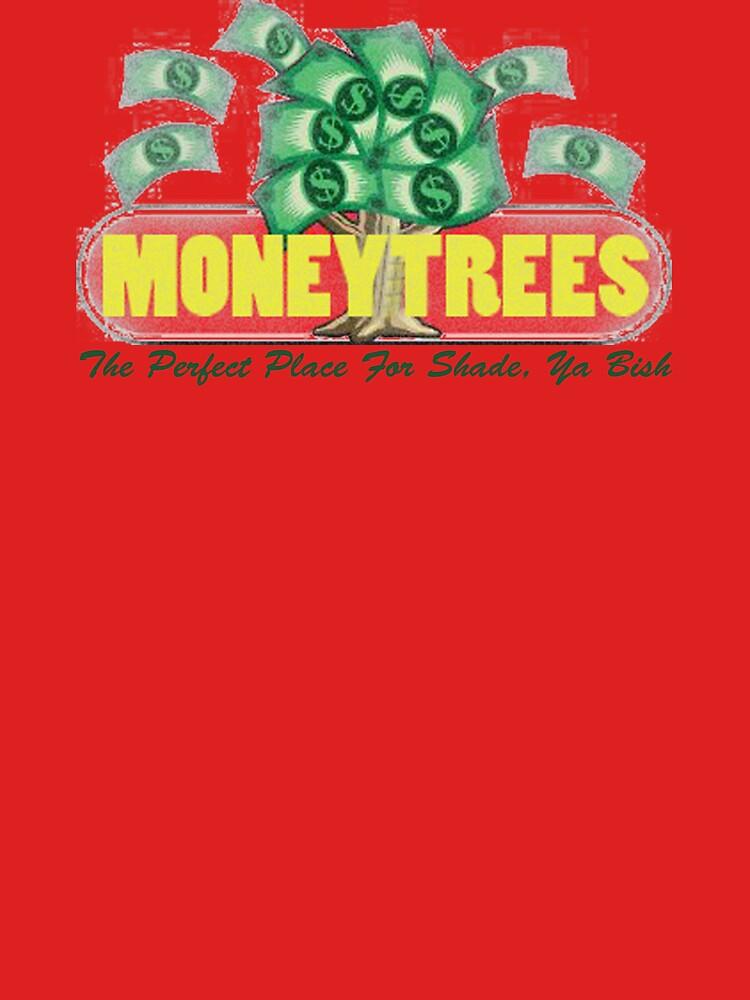 Kendrick Lamar - Money Trees | Unisex T-Shirt