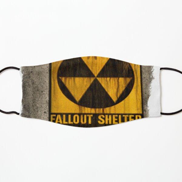 Fallout Shelter Kids Mask