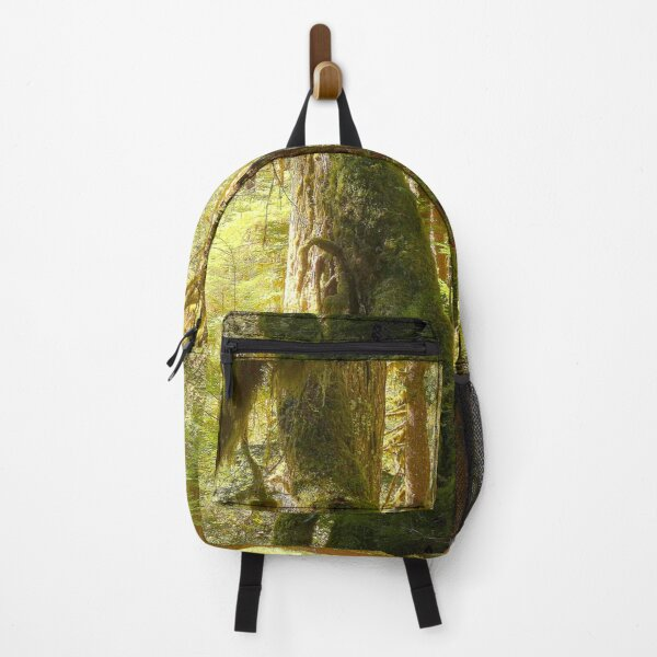 SUN IN THE RAINFOREST Backpack