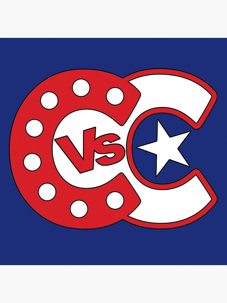 Cabaret vs Caberet - Captain by CabaretvsCancer
