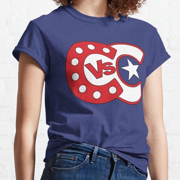 Cabaret vs Caberet - Captain Classic T-Shirt