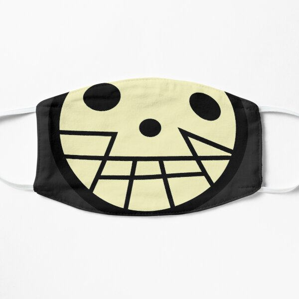 Duncan - Total Drama  Mask