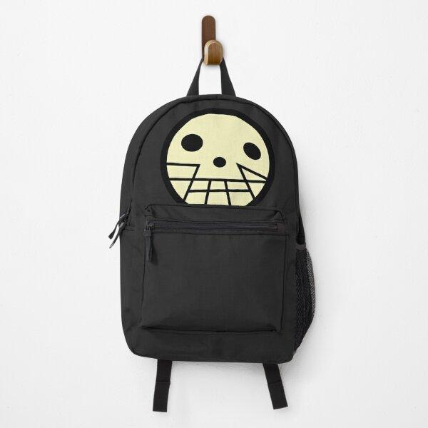 Duncan - Total Drama  Backpack