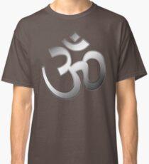 OM or AUM Classic T-Shirt