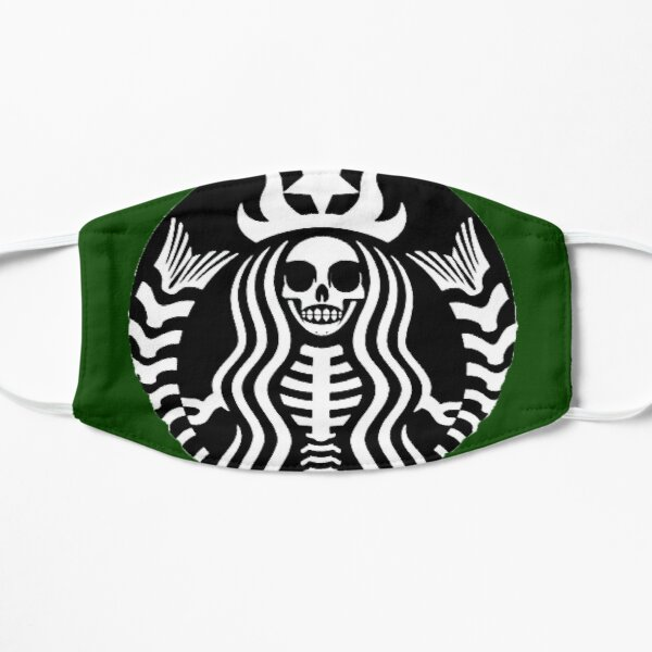 Starbucks - Death Mask