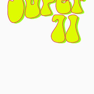 Super 71 - Yellow by timtopping